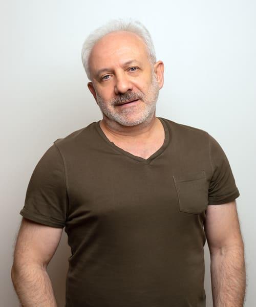 kapelovich